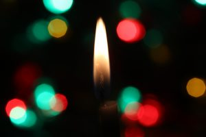 Christmas Eve Candlelight Service @ Patterson Community Church